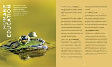Animal Welfare Institute Annual Report