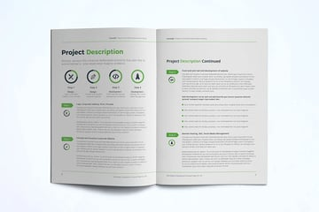 branding design proposal