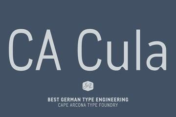 CA Cula Family