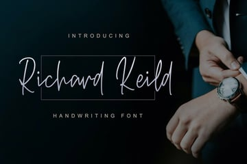 Richard Keild by Blankids