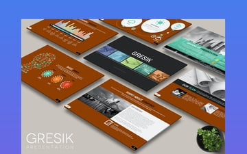 aesthetic powerpoint presentation