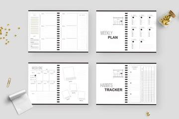 editable blank checklist template word