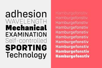 fonts like Calibri