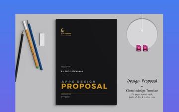 Apps Design Proposal