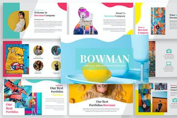 Bowman - Creative Powerpoint