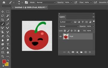 photoshop custom emoji