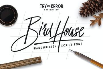 Bird House Script