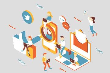 social commerce engagement