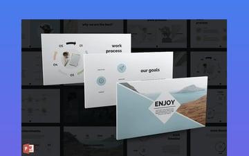Enjoy PowerPoint