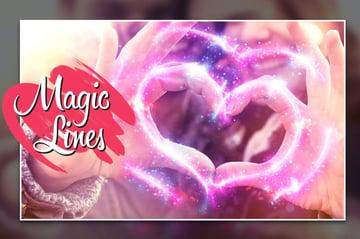 Magic Lines CS4+ Photoshop Action