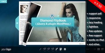 Flipbook plugin