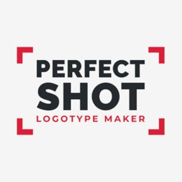 Abstract Photographer Logo Generator