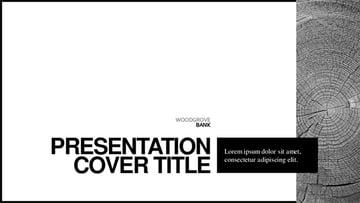 Minimalist Free Microsoft PowerPoint Theme