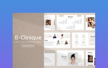 B-Clinique - Trendy Slides