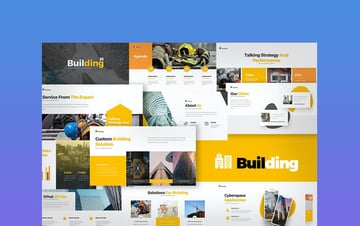 Building PowerPoint Presentation