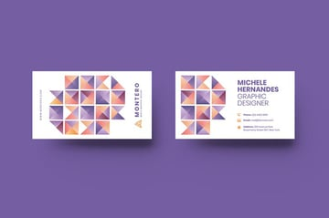 Business Visiting Card Template, a premium template from Envato Elements