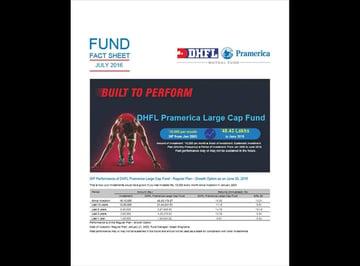 Mutual Fund - Free MS Factsheet