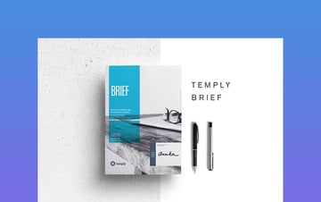 Brief Best Outline Template Word