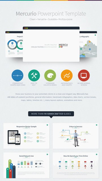 Great PowerPoint PPT Template