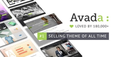 Best selling web template Wordrpess theme