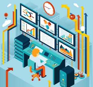 Content Marketing Metrics ROI