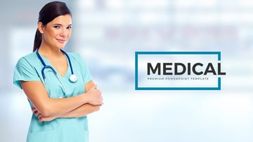 Best Medical and Health PowerPoint Tempaltes