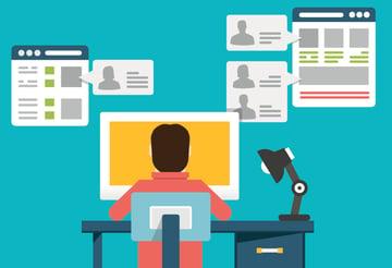 Optimize your social media profiles