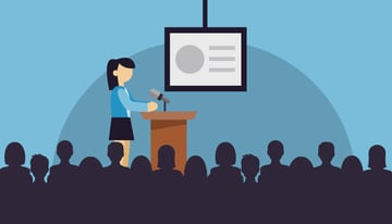 Avoid Reading from Your Presentation Slides