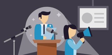 Creative presentation ideas to lead your audience to action