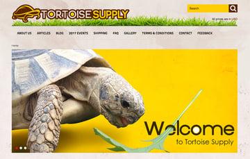 Tortoise Supply unique online product