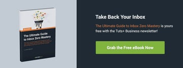 Inbox management strategies free ebook