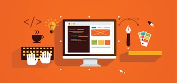 Design your own simple website