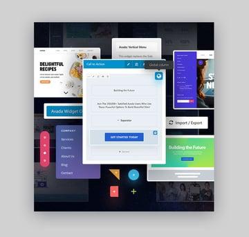 Avada Responsive Multipurpose WordPress Theme