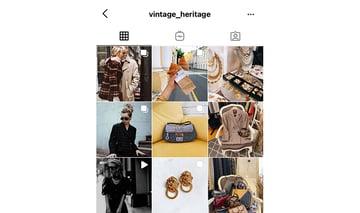 Shop account