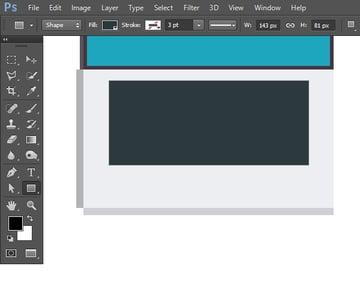Draw the keyboard layout
