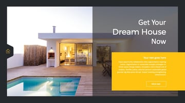 Visuals for Real Estate Marketing