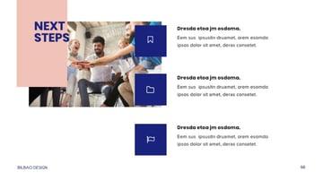 Google Slides Presentation Template - Bilbao Slide 98