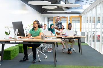 Retention of diversity employees