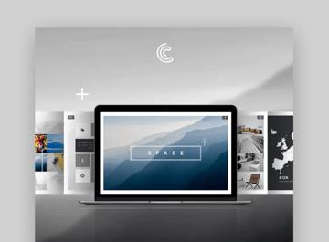 best powerpoint design templates on Envato