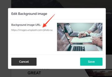 edit mailchimp newsletter template