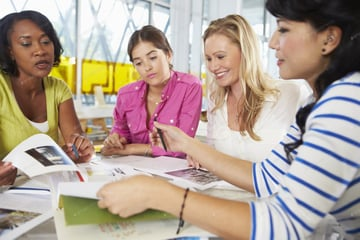 10 Benefits of Gender Equality in the Workplace International Womens Day 2020