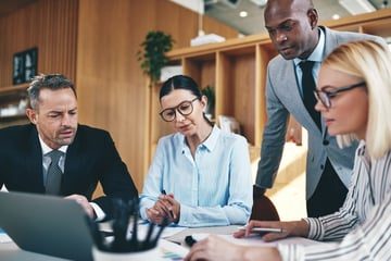 how to improve people management skills