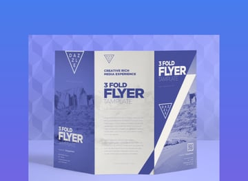 Layout Flyers