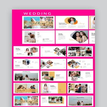Wedding LookBook