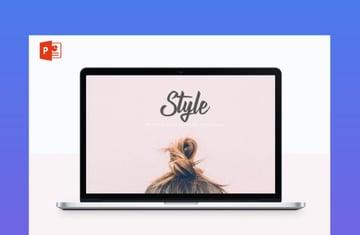 Style Multipurpose Template