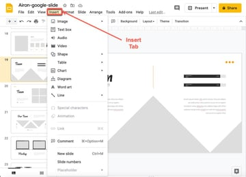 How to Add an Image