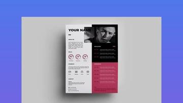 Resume Design Templates.03