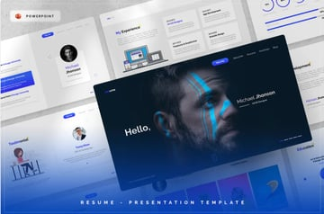 This premium template is from Envato Elements.