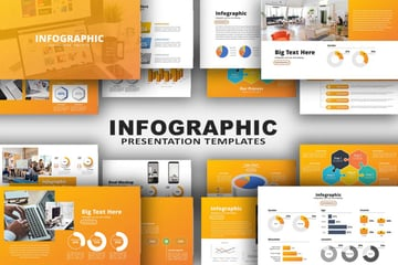This premium comparison PowerPoint template is from Envato Elements.