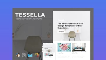 Tessella Email Template